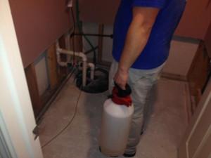 anti mold spray