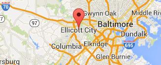 ellicott city md