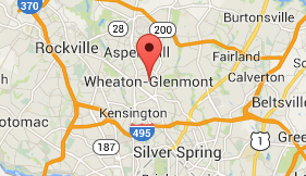 wheaton glenmont md