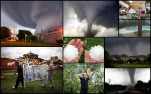 storm damage emergency service