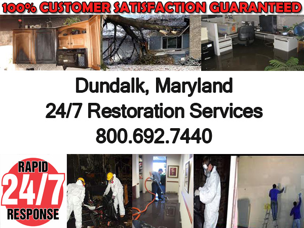 dundalk contractor services