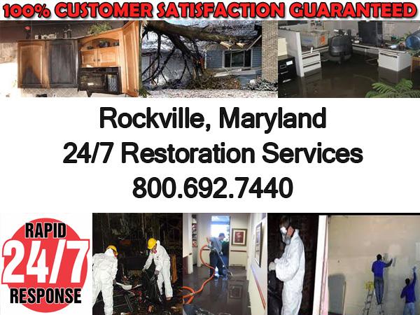rockville contractor services